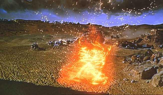 Tornado de fuego en Australia Dm147